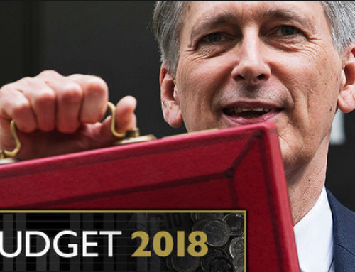 UK Budget 2018 – Pension Announcements